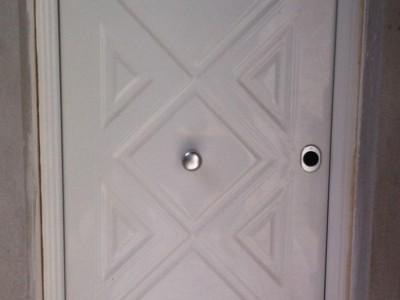 Θωρακισμένες Πόρτες